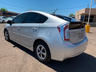 2015 Toyota Prius III 8 YEAR/100,000 MILE HYBRID BATTERY WARRANTY Mesa, Arizona 2