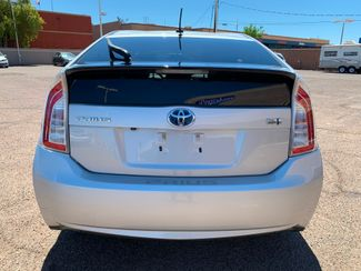2015 Toyota Prius III 8 YEAR/100,000 MILE HYBRID BATTERY WARRANTY Mesa, Arizona 3