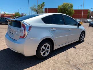 2015 Toyota Prius III 8 YEAR/100,000 MILE HYBRID BATTERY WARRANTY Mesa, Arizona 4