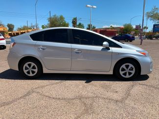 2015 Toyota Prius III 8 YEAR/100,000 MILE HYBRID BATTERY WARRANTY Mesa, Arizona 5