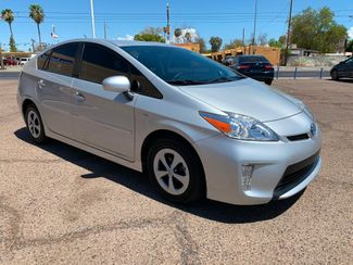 2015 Toyota Prius III 8 YEAR/100,000 MILE HYBRID BATTERY WARRANTY Mesa, Arizona 6