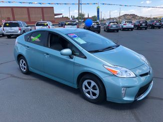 2015 Toyota Prius Four Hybrid in Kingman Arizona, 86401