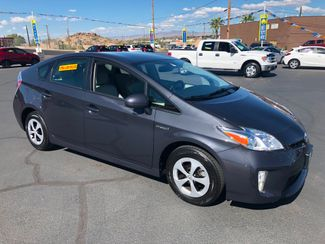 2015 Toyota Prius Four in Kingman Arizona, 86401