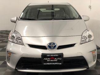 2015 Toyota Prius Two LINDON, UT 8
