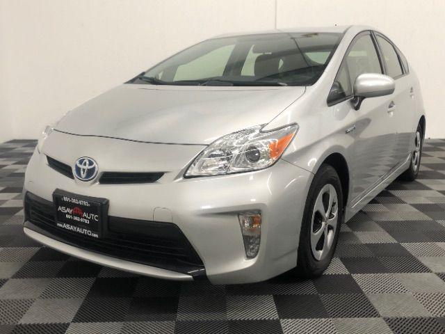2015 Toyota Prius Two LINDON, UT