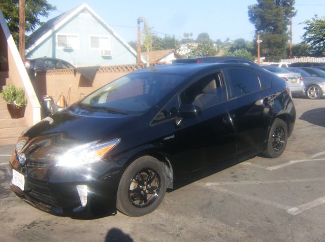 2015 Toyota Prius Two Los Angeles, CA
