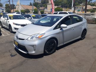 2015 Toyota Prius Three Los Angeles, CA