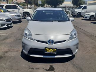 2015 Toyota Prius Three Los Angeles, CA 1