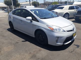 2015 Toyota Prius Three Los Angeles, CA 4