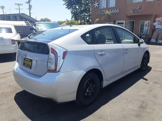 2015 Toyota Prius Three Los Angeles, CA 5