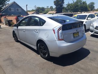 2015 Toyota Prius Three Los Angeles, CA 10