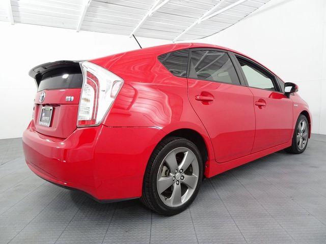 2015 Toyota Prius Persona Series Special Edition in McKinney, Texas 75070