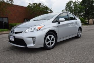 2015 Toyota Prius Four in Memphis Tennessee, 38128