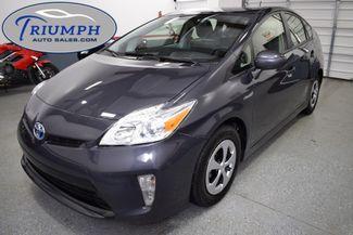 2015 Toyota Prius Four in Memphis, TN 38128