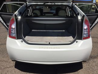 2015 Toyota Prius II 3 MONTH/3,000 MILE NATIONAL POWERTRAIN WARRANTY Mesa, Arizona 11