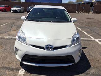 2015 Toyota Prius II 3 MONTH/3,000 MILE NATIONAL POWERTRAIN WARRANTY Mesa, Arizona 7