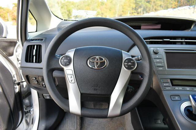 2015 Toyota Prius Naugatuck, Connecticut 21