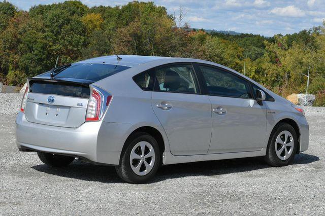 2015 Toyota Prius Naugatuck, Connecticut 4
