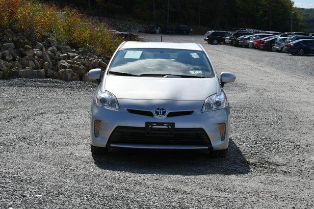 2015 Toyota Prius Naugatuck, Connecticut 7