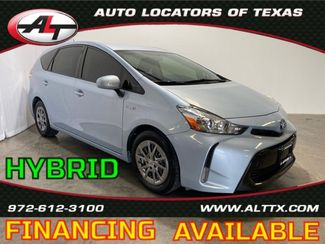 2015 Toyota Prius v Two in Plano, TX 75093