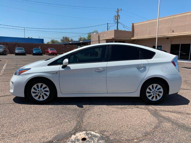 2015 Toyota Prius Plug-In Advanced 8 YEAR/100,000 MILE HYBRID BATTERY WARRANTY Mesa, Arizona 1