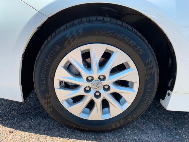 2015 Toyota Prius Plug-In Advanced 8 YEAR/100,000 MILE HYBRID BATTERY WARRANTY Mesa, Arizona 21