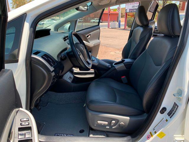 2015 Toyota Prius Plug-In Advanced 8 YEAR/100,000 MILE HYBRID BATTERY WARRANTY Mesa, Arizona 10