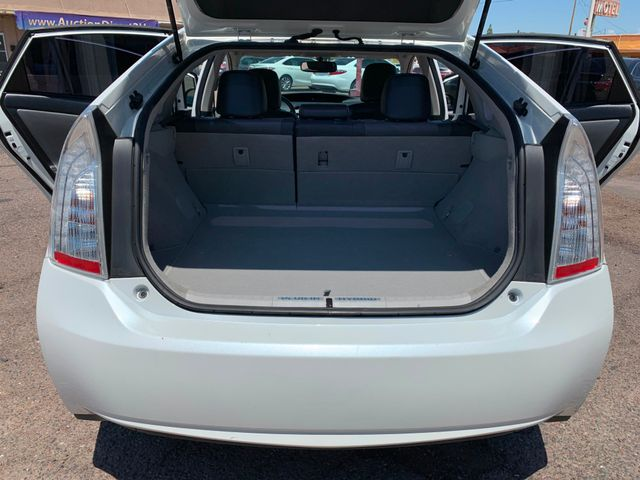 2015 Toyota Prius Plug-In Advanced 8 YEAR/100,000 MILE HYBRID BATTERY WARRANTY Mesa, Arizona 12