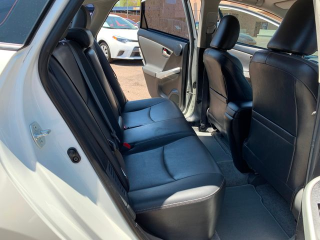 2015 Toyota Prius Plug-In Advanced 8 YEAR/100,000 MILE HYBRID BATTERY WARRANTY Mesa, Arizona 13