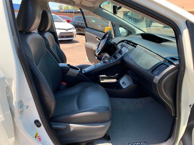 2015 Toyota Prius Plug-In Advanced 8 YEAR/100,000 MILE HYBRID BATTERY WARRANTY Mesa, Arizona 14