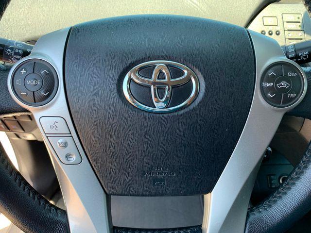 2015 Toyota Prius Plug-In Advanced 8 YEAR/100,000 MILE HYBRID BATTERY WARRANTY Mesa, Arizona 16