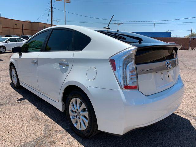 2015 Toyota Prius Plug-In Advanced 8 YEAR/100,000 MILE HYBRID BATTERY WARRANTY Mesa, Arizona 2
