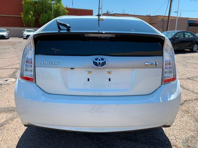 2015 Toyota Prius Plug-In Advanced 8 YEAR/100,000 MILE HYBRID BATTERY WARRANTY Mesa, Arizona 3