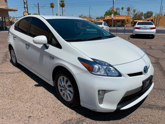 2015 Toyota Prius Plug-In Advanced 8 YEAR/100,000 MILE HYBRID BATTERY WARRANTY Mesa, Arizona 6