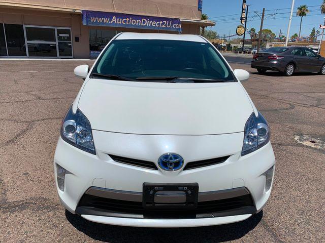 2015 Toyota Prius Plug-In Advanced 8 YEAR/100,000 MILE HYBRID BATTERY WARRANTY Mesa, Arizona 7