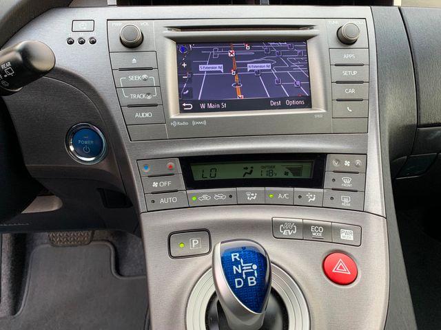 2015 Toyota Prius Plug-In 3 MONTH/3,000 MILE NATIONAL POWERTRAIN WARRANTY Mesa, Arizona 18
