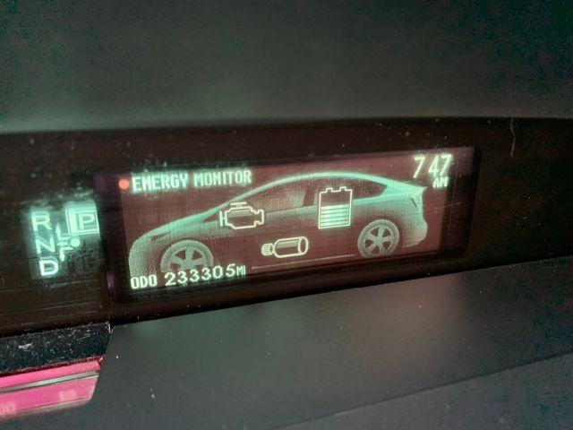 2015 Toyota Prius Plug-In 3 MONTH/3,000 MILE NATIONAL POWERTRAIN WARRANTY Mesa, Arizona 23