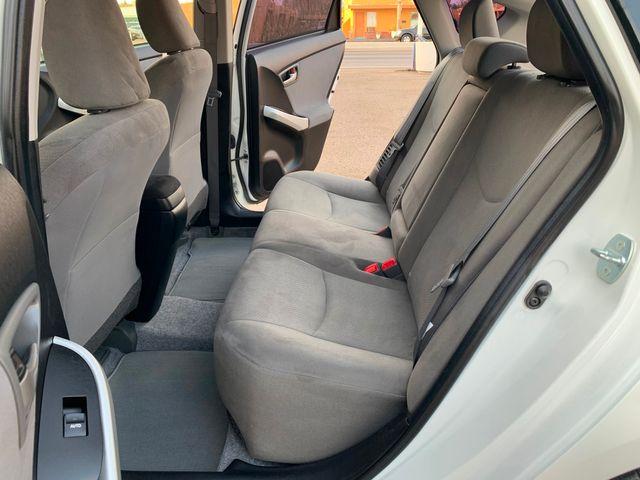 2015 Toyota Prius Plug-In 3 MONTH/3,000 MILE NATIONAL POWERTRAIN WARRANTY Mesa, Arizona 10