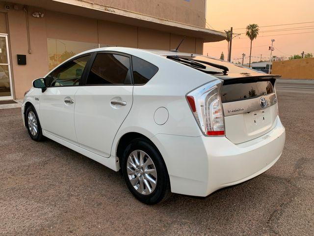 2015 Toyota Prius Plug-In 3 MONTH/3,000 MILE NATIONAL POWERTRAIN WARRANTY Mesa, Arizona 2