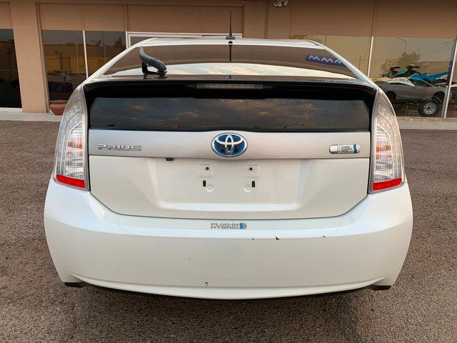 2015 Toyota Prius Plug-In 3 MONTH/3,000 MILE NATIONAL POWERTRAIN WARRANTY Mesa, Arizona 3