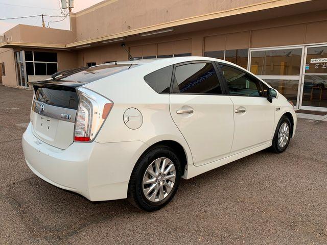 2015 Toyota Prius Plug-In 3 MONTH/3,000 MILE NATIONAL POWERTRAIN WARRANTY Mesa, Arizona 4