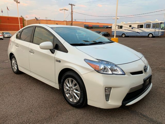 2015 Toyota Prius Plug-In 3 MONTH/3,000 MILE NATIONAL POWERTRAIN WARRANTY Mesa, Arizona 6
