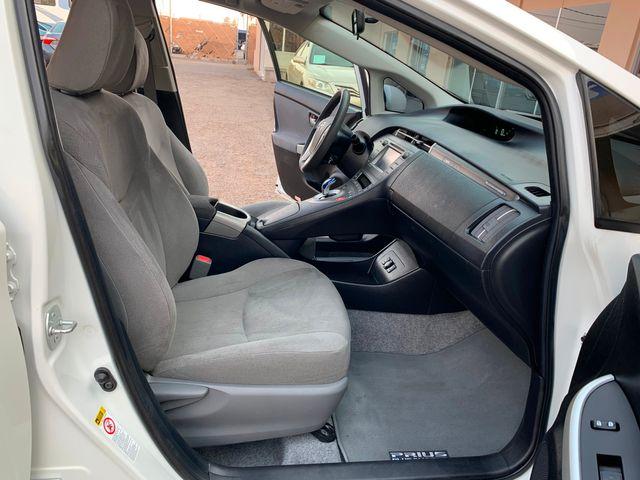 2015 Toyota Prius Plug-In 3 MONTH/3,000 MILE NATIONAL POWERTRAIN WARRANTY Mesa, Arizona 13
