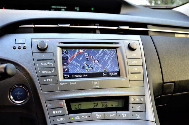 2015 Toyota Prius Four Reseda, CA 2
