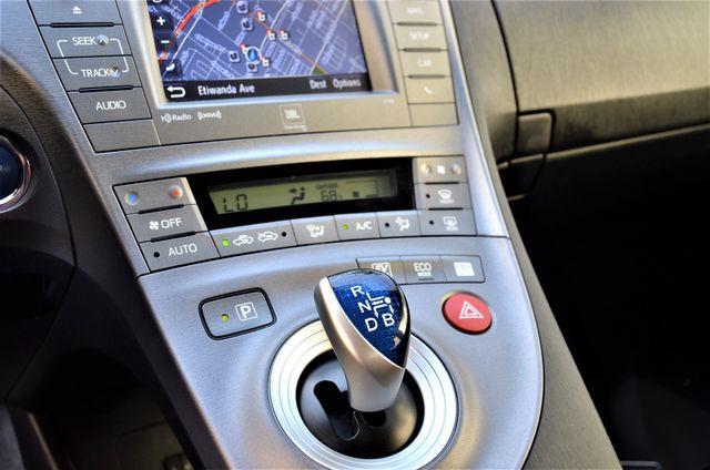 2015 Toyota Prius Four Reseda, CA 24