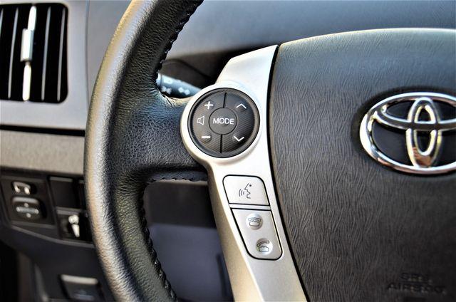 2015 Toyota Prius Four Reseda, CA 26