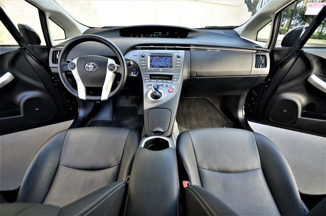 2015 Toyota Prius Four Reseda, CA 29