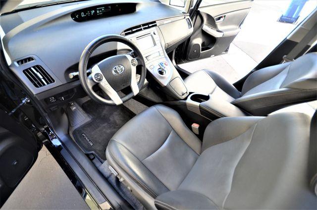 2015 Toyota Prius Four Reseda, CA 7