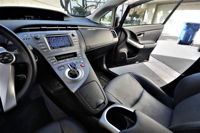 2015 Toyota Prius Four Reseda, CA 32