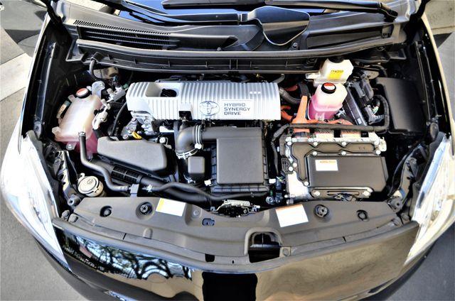 2015 Toyota Prius Four Reseda, CA 35